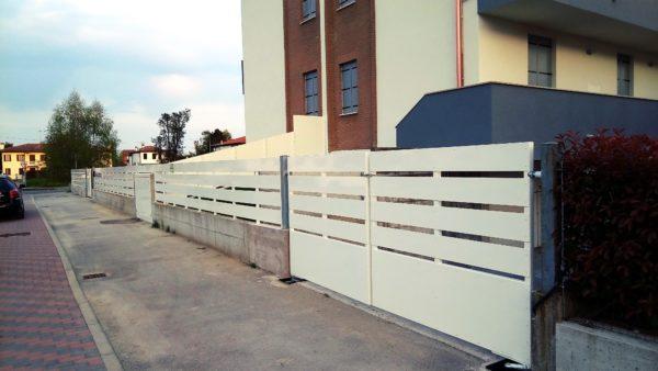 cancello style